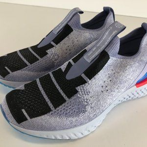 Nike Epic Phantom React Flyknit JDI Running Shoes